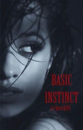 Basic Instinct by keech99