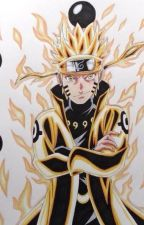 Naruto next sage of the six paths by esericky