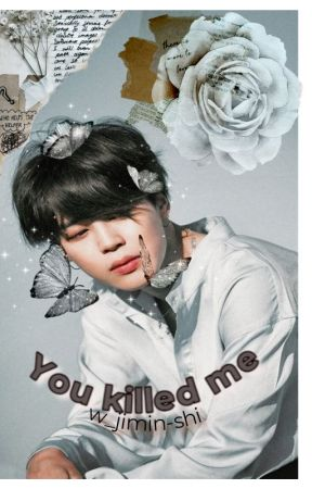 You Killed Me°jikook-Oneshot by W_jimin-shi