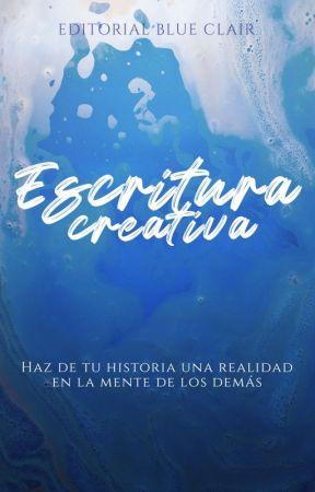 Grupo de escritura creativa EBC by EditorialBlueClair
