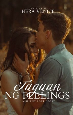 Taguan ng Feelings (A Silent Love Story) by queenyoloist