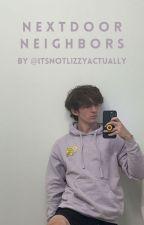 next-door neighbors (Flamingo/Albert Aretz x fem reader) by itsnotlizzyactually