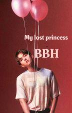 أميرتي المفقوده// My Lost Princess   by JUSTEXOL9