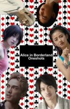 Alice In BorderLand One-Shots by Amber_Peach
