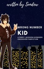 Wrong Number Kid by sundewthenaiad
