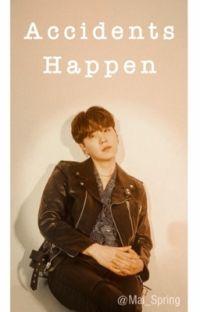 Accidents Happen   Taegi ✔️ cover