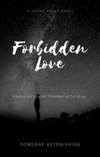 Forbidden Love cover