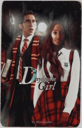 Daydream girl ━━ James Potter by bloodlupins