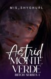 Bitch Series #1: Astrid Monteverde cover