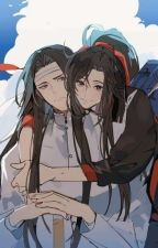 Tell Me! // Wangxian by JUST_A_FaM