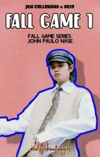 FALL GAME 1: JOHN PAULO NASE by marupoknafangirl