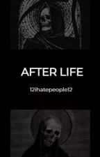 After Life   Larry short story   Part 1 & 2 ✓ autorstwa 12ihatepeople12