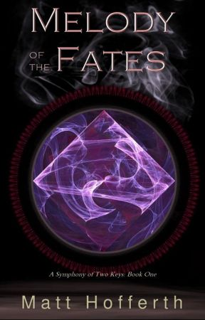 Melody of the Fates by MattHofferth