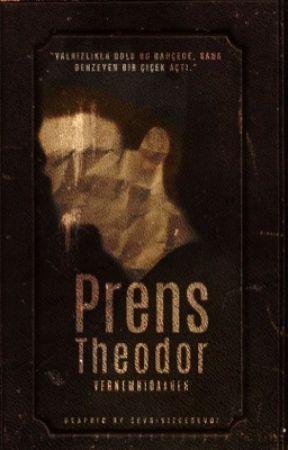 Prens Theodor by vernemnidaahen