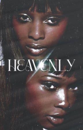 Heavenly! ─ Harry Potter  by starrylupin