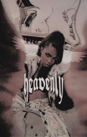 Heavenly ▬ Harry Potter  by balancedsoul