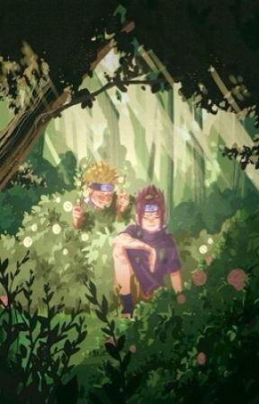 The Monster's Lover (NaruSasu) by mySweetEyEs__