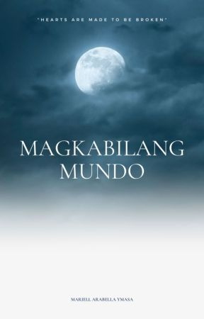 Magkabilang Mundo by arabellaayy