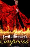 The Devil Billionaire's Empress (COMPLETED)  cover