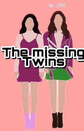 The Missing Twins by M_El__Da