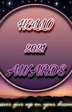 HELLO 2021 AWARDS (Judging) by Laura_Andy
