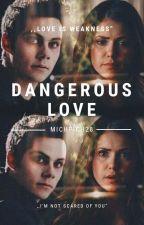 Dangerous Love od MichPich28