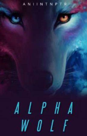 ALPHA WOLF by AniintnPtr