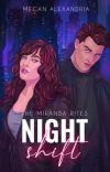 Miranda Rites: Night Shift cover