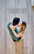 Unexpected by Mrs_Write
