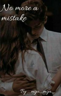 No more a mistake cover