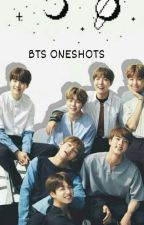 BTS ONESHOTS || COMPLETED by cutiesforthewin