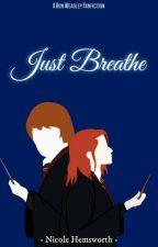 Just Breathe » Ron Weasley by Nicole_Hemsworth_