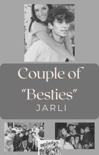 "Couple  of ""Besties"" cover"