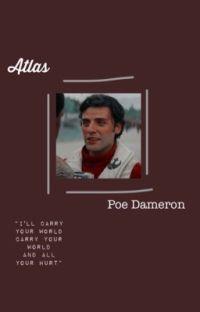 Atlas {P.Dameron}  cover