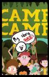 Crazy Camp (Camp Camp X Fem!Reader)  cover