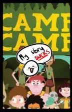Crazy Camp (Camp Camp X Fem!Reader)  by LazyAmyy