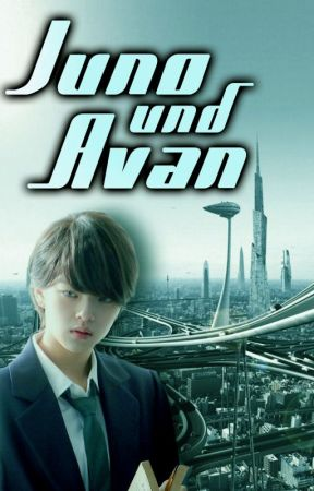 Juno und Avan by Galax-Acheronian