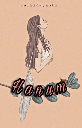HANUM (On Going) by srihidayanty