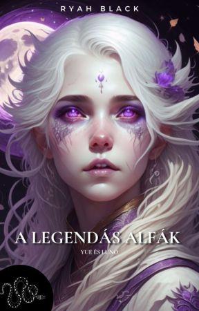 A legendás alfák by orchidea15