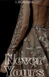 Never Yours cover