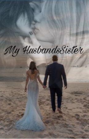 my husbands sister by sesytears