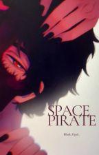 Space Pirate    Corpsekkuno by Black_Opal_