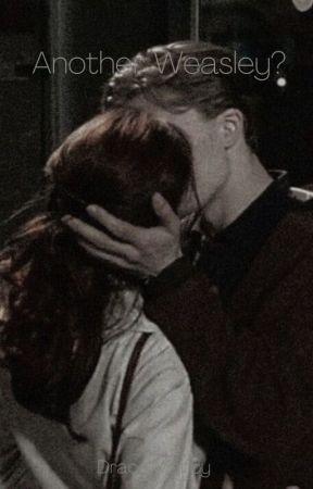 Another Weasley? || Draco Malfoy by lorenzoswhorecrux