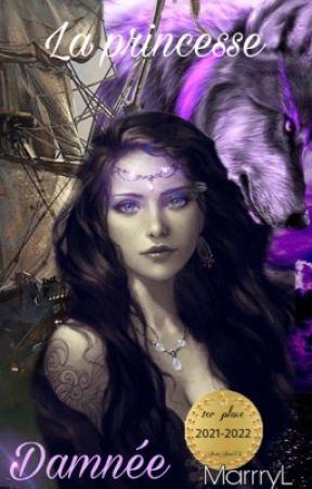 La princesse damnée  by MarrryL