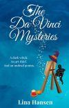 The Da Vinci Mysteries cover
