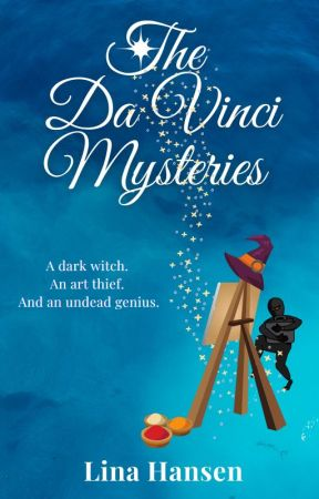 The Da Vinci Mysteries by lhansenauthor