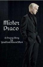 Mister Draco by FallDown5