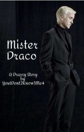 Mister Draco by FallDown5