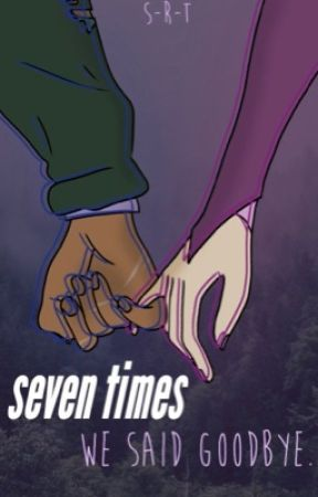 Seven Times We Said Goodbye. || Lumity by Small_Raging_Turtles