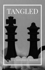 Tangled by Melittlemermaid